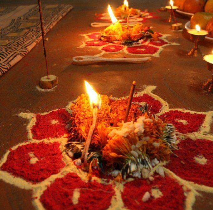 म्हपुजा एबं भिन्तुना नेपाल सम्बत ११४१ को उपलक्ष्यमा हार्दिक मंगलमय शुभकामना !!!!